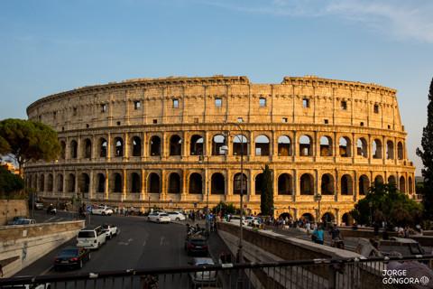 ROMA y POMPEYA