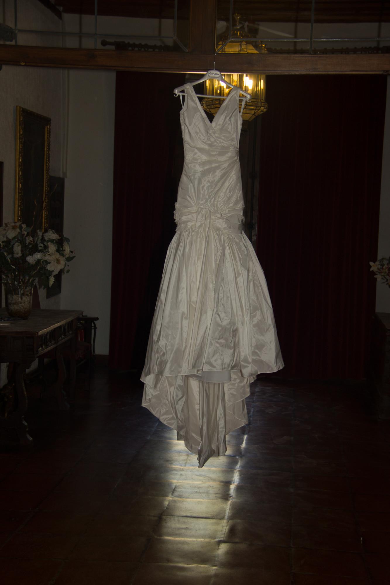 2.- Vestido
